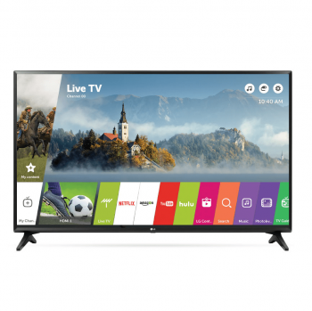 SMART TV LG 43 FULL HD 43LJ5500
