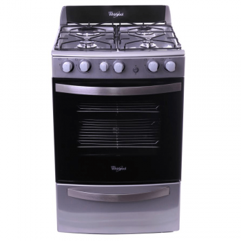 Cocina a Gas Whirlpool WFX56DX