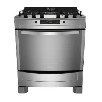 COCINA A GAS WHIRLPOOL WF976XC