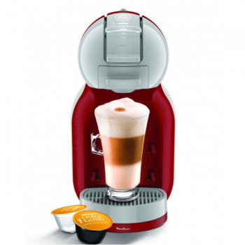 Cafetera Dolce Gusto Moulinex PV1205AR