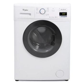 Lavarropas Carga Frontal Whirlpool WNQ66A 6kg