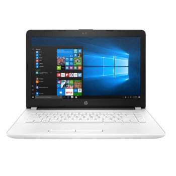 Notebook HP 14-BS021LA Intel I3