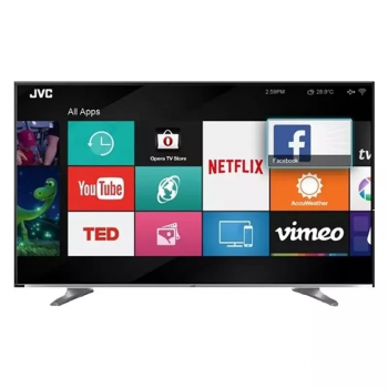 Smart Tv 43 JVC Full Hd LT43DA770