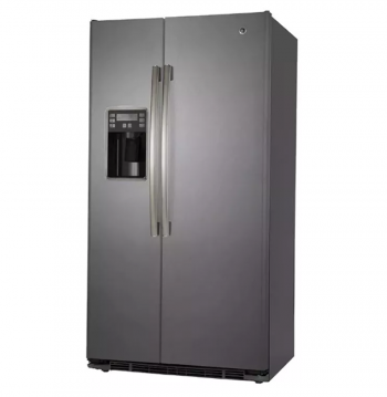 HELADERA SIDE BY SIDE GE APPLIANCES GEPS6FGKFS 719 LTS