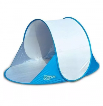 CARPA PLAYA BESTWAY 68045 PROTECCIÓN UV AUTOARMABLE POP UP