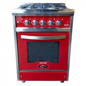 COCINA INDUSTRIAL USMAN RED WINE 600