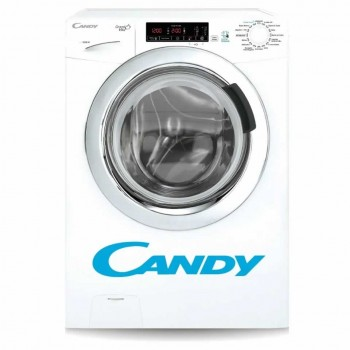 LAVASECARROPAS CARGA FRONTAL CANDY GVSW 286TC3-12 INVERTER 8KG