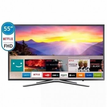 SMART TV 55 SAMSUNG UN55K5500AG