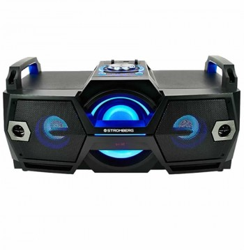 MULTIREPRODUCTOR DE AUDIO BLUETOOTH STROMBERG DJ300