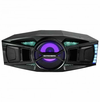 Multireproductor De Audio Bluetooth Stromberg Hv100