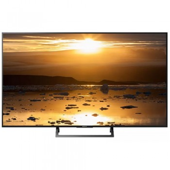 SMART TV LED ULTRA HD 4K SONY 40 KD-65X725E