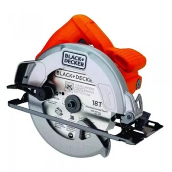 Sierra Circular Black & Decker Cs1004