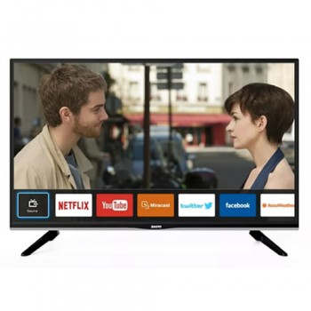 SMART TV LED 32 SANYO LCE32IH51D