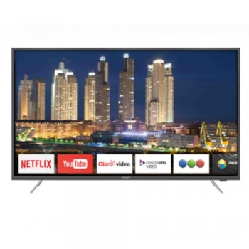 LED TV 49 SMART 4K ULTRA HD NOBLEX DI49X6500