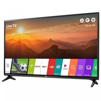 SMART LED TV 49 FULL HD LG 49LJ5500 HDMI USB WIFI