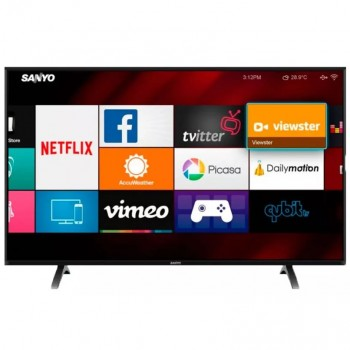 SMART TV 50 SANYO FULL HD LCE50SF8100