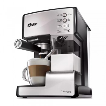 CAFETERA  OSTER 6601S PRIMALATTE