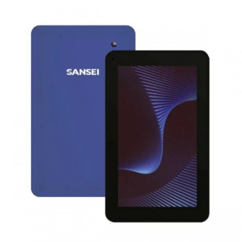 Tablet Sansei Ts7a1 7 1gb Ram 8gb Sd A 32gb Bluetooth Wifi