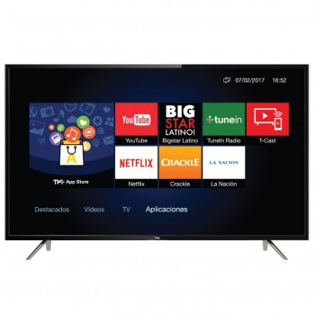 SMART TV TCL 39 FULL HD L39S4900S