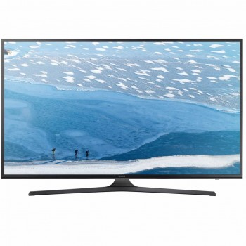 SMART TV 4K SAMSUNG 50 UHD UN50MU6100