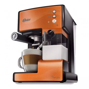 Cafetera Express Oster Primalatte 6601c