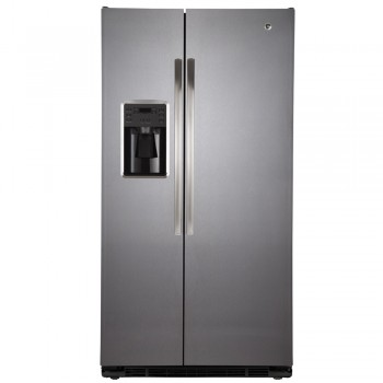 Heladera Side by Side Ge Appliances GEPS6FGKFS 719Lts