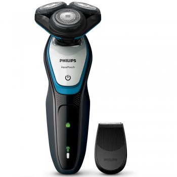 AFEITADORA PHILIPS S5070/02 WET & DRY