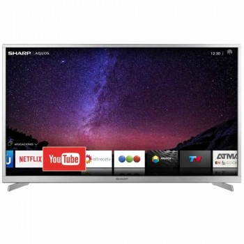 SMART TV 50 SHARP AQUOS FULL HD SH5016MFIX