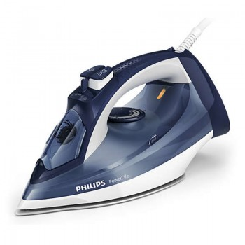 Plancha Vapor Vertical Philips Gc2994/20 Powerlife 2400w