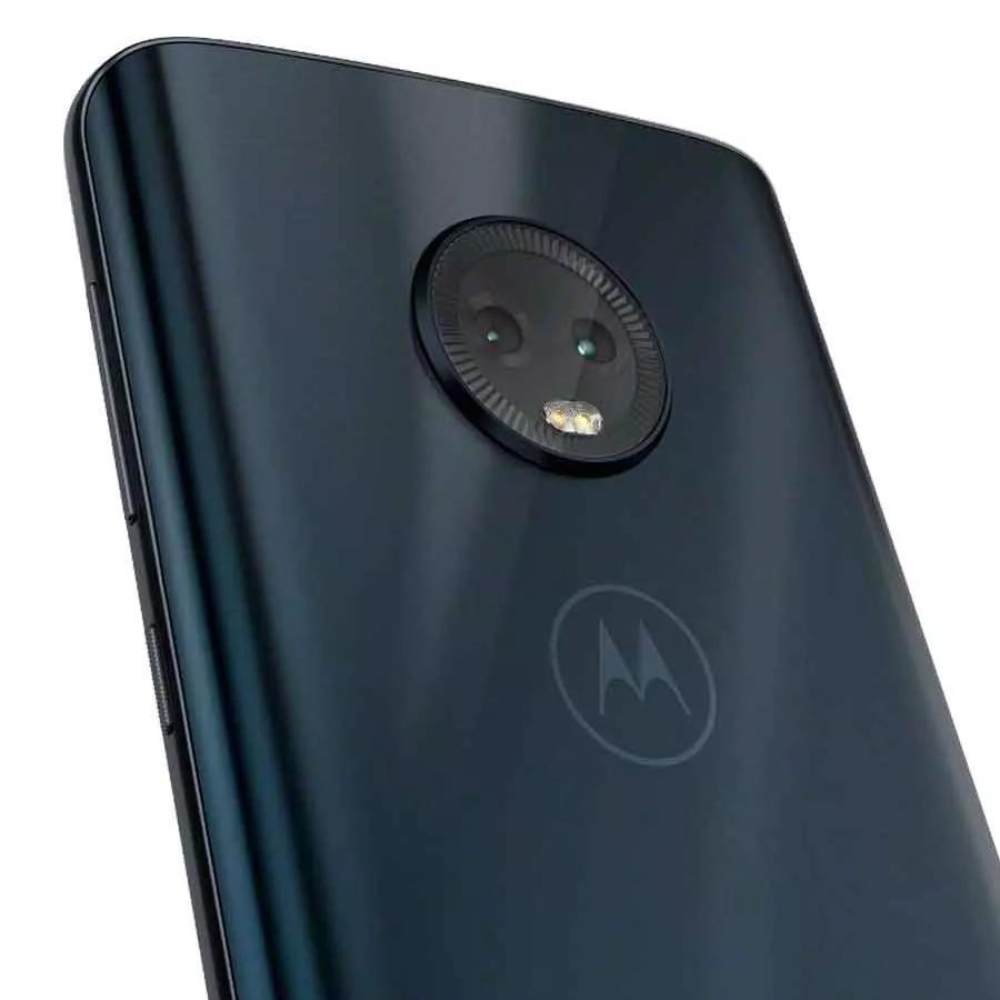 bb03be15ea Celular Libre Motorola G6 Deep Indigo XT1925. $22.099,87 precio normal