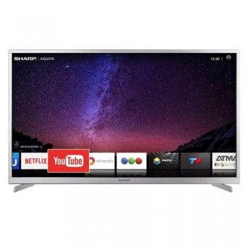 SMART TV 43 SHARP FULL HD SH4316MFIX