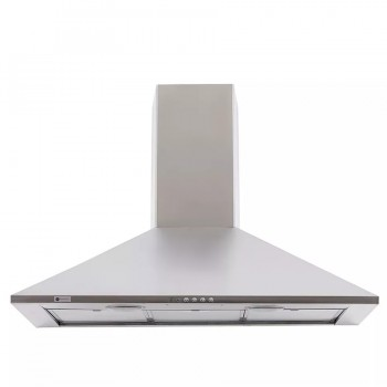 Campana De PARED Ge Appliances Cpge90i Inox 90 Cm