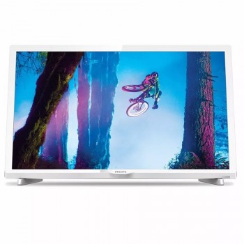 Tv Led Philips 24 Hd 24phg4032/77