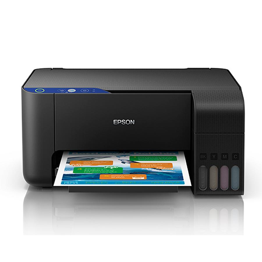 Impresora Multifuncional Epson Ecotank 3110 - Tio Musa