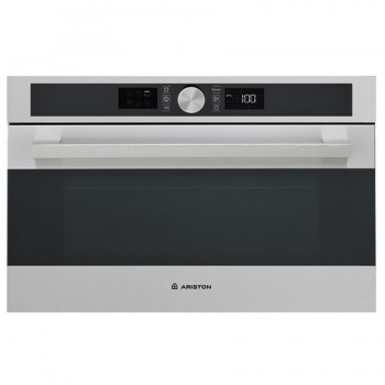 Microondas Empotrable Con Grill Ariston Md554 Ix A 31 Litros