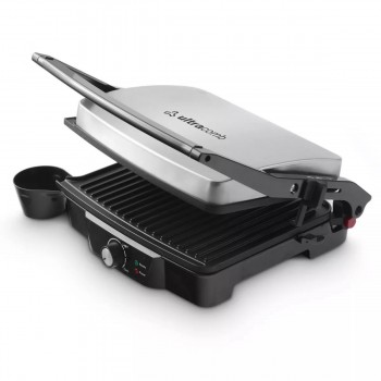 Grill Press Ultracomb De 2000w Gp4202 Antiadherente