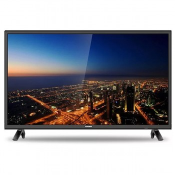 Smart Tv 4k 49 Telefunken Tkle4918 Uhd