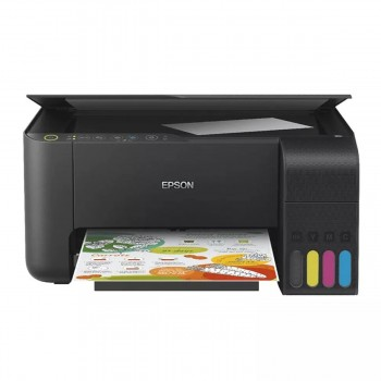 Impresora Multifuncion Epson L3150 Wifi