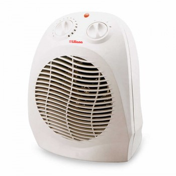 Caloventor Liliana Cfh 417 Hotwind 2000w 2 Temperaturas