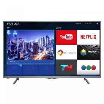 Smart Tv 43 Noblex Full Hd Ea43x5100