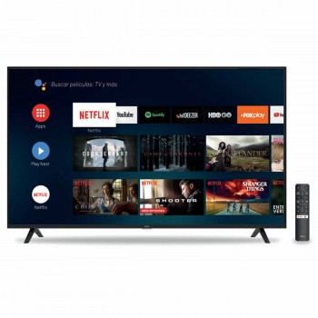 Smart Tv Led De 32 Rca Xc32sm Android Netflix Youtube Wifi