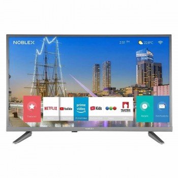 Smart Tv 32 Noblex Dj32x5000 HD