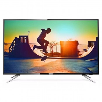 Smart Tv 4K 43 Philips 43pug6102/77 UHD