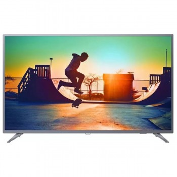 Smart Tv 4k 50 Philips 50pug6513/77 Ultra Hd