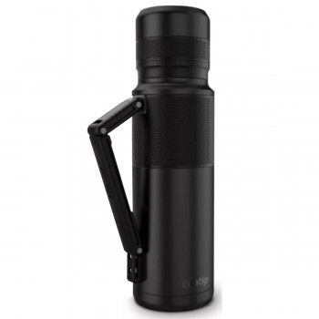 Termo Contigo 1100ml Acero Inoxidable Black