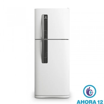 Heladera No Frost Electrolux Dfn3000b 265lts