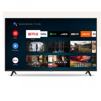 Smart Tv 32 Rca Xc32sm HD Android