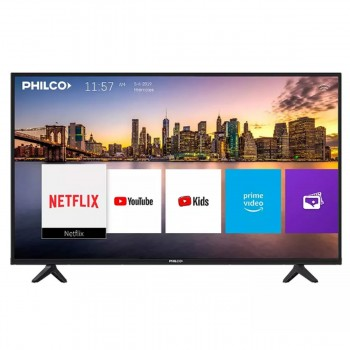 Smart Tv 32 Philco Pld32hs9b HD