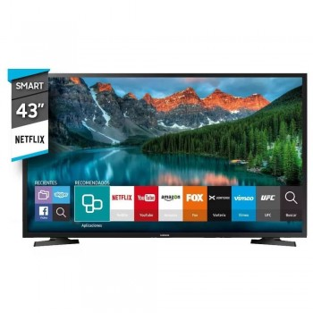 SMART TV 43 SAMSUNG UN43J5290AGCZB FHD