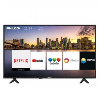 Smart Tv 43 Philco Pld43fsc9 Full Hd
